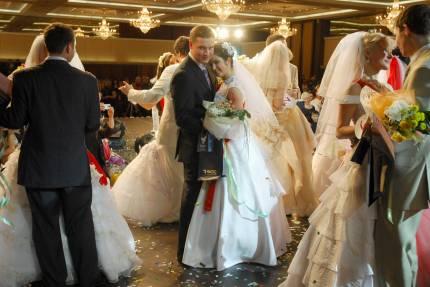 Финал Фестиваля невест Республики Татарстан